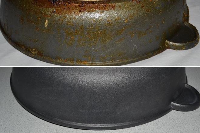 фото сковородки для отзыва