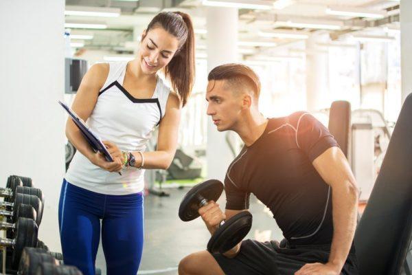 как стать инструктором по фитнесу методом коррекции зрения