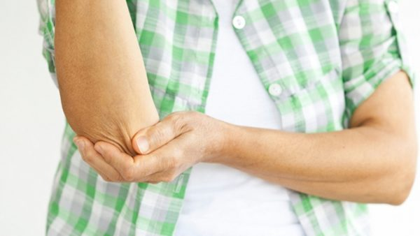 Что поможет вылечить артроз локтевого сустава