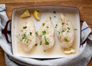 Куриная диета для похудения— меню нанеделю, отзывы